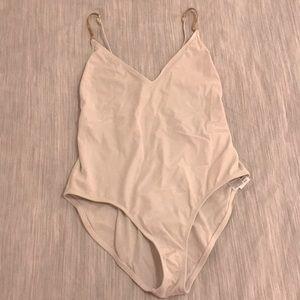 Topshop One piece Swimsuit/Bathing Suit